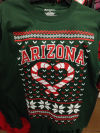UA Bookstores sweater