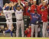 World Series: Rangers 2, Cardinals 1: Texas hitters find key to Cards bullpen
