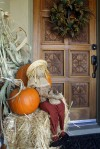 Find the feeling of fall with garden, yard items