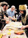 JCC presents Ethnic Flavors of Israel
