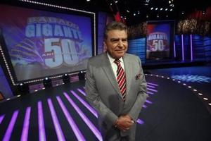 TV's 'Sabado Gigante' ends 53-year run