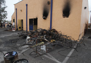 Original Guadalajara Grill reopening after fire