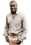 Kayne's vision: Musician mixes rap, religion