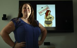 'Fattitude': Documentary aims to promote body acceptance