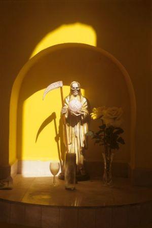 Big Jim: La Santa Muerte