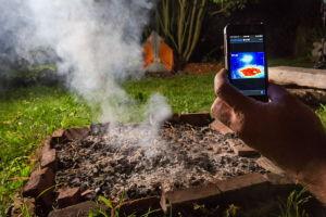 Apple's FLIR One: Thermal imaging for the masses