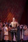 Verdi's opera of passion, drama 'Otello'