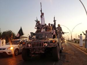 Estado Islámico amenaza con asesinar civiles