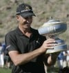 Match Play a challenge in '10, not a problem