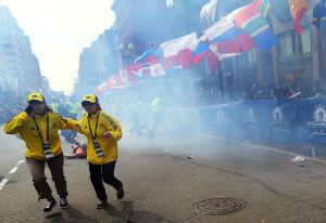 List of Southern Arizonans in Monday's Boston Marathon, with updates