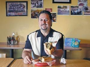 Tucson loses Daglio's hoagie shop