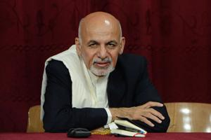 Afganistán, EEUU firman pacto de seguridad