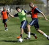 Major League Soccer spring training: Kino's kickin' new look