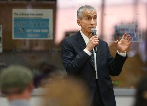 Sahuarita leader looks to move to Sunnyside