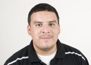 Daniel Gaona, high school sports