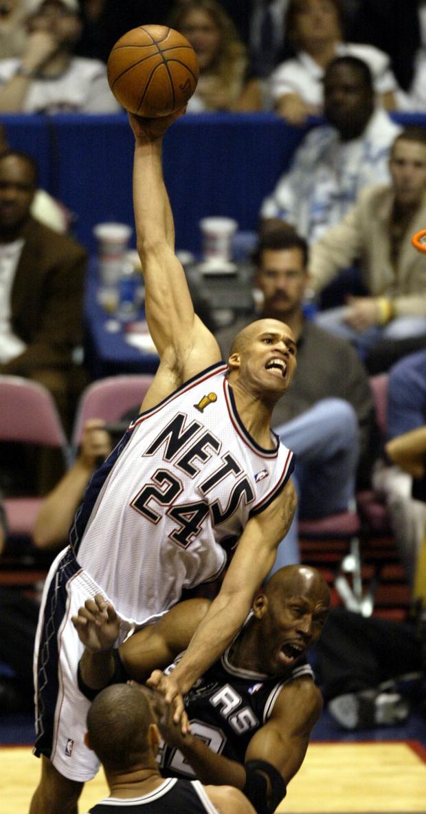 Nba Finals Box Score 2002 | All Basketball Scores Info