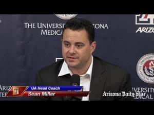 UA basketball: Miller on Hollis-Jefferson