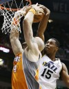 Suns' playoffs hopes quashed