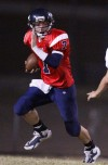Fast Sahuaro QB hopes to garner Div. I attention