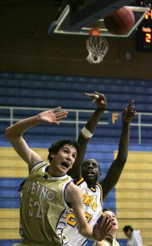 Photos: UA forward Matt Korcheck through the years