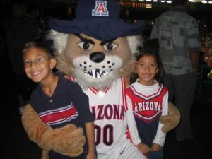 Photos: Arizona Wildcat Fan Fave Contest