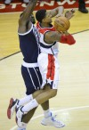 Missing top 2 scorers, Wizards shock Thunder