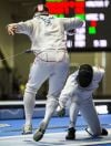 Hungary Fencing World Championships