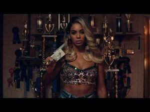 Beyoncé surprises fans with 'visual' album on iTunes