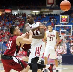 Arizona basketball: Wildcats add Chico State exhibition