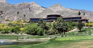 Sunny days return for Tucson's Skyline Country Club