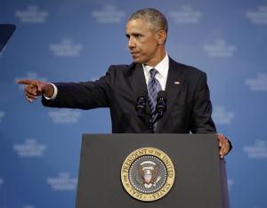 Casa Blanca defiende medidas en inmigración