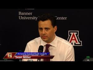 Watch: Miller, Zeus, PJC on comeback win over UCLA