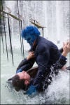 No. 9 - 'X-Men: Days of Future Past' with $3.3 million (last week No. 8)