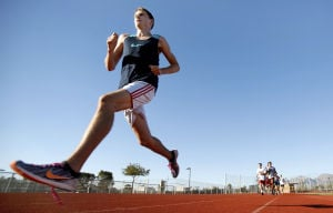 Lancer Thomas ready for another crack at Marana course