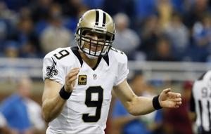 Saints recibe a Packers en duelo decisivo