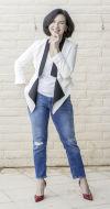 Monica Negri Outfits
