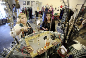 New Roxie's Consignment is touted as 3 stores in one