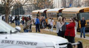 Simulacros de tiroteos en escuelas, un mal necesario