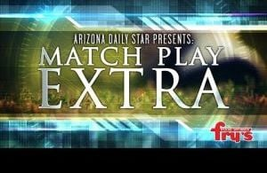Match Play Day 7 with Daniel Berk and Ryan Finley