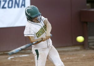 High school softball: Despite loss, Dorados gain valuable experience in state finals