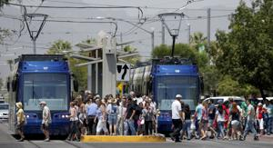 Tucson gets $1.7M — in parts and labor — for streetcar delays