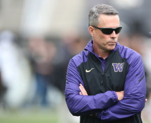 Petersen finds more hills to climb in Pac-12