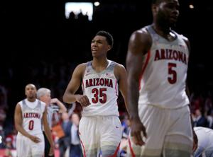 Cats stats breakdown: Allonzo Trier's career-high 28 points not enough to lift Arizona past UCLA