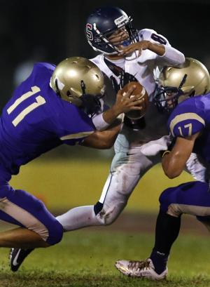 Photos: Sahuaro 21, Sabino 13