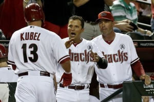 Diamondbacks 6, Cardinals 2: 3-run fourth to start the season fits the mold in Arizona's rebuild