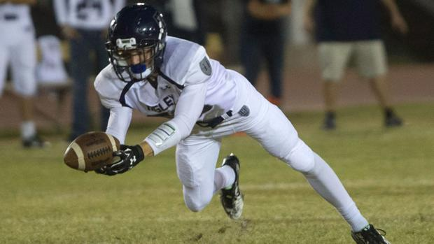Breaking down Arizona's 2017 recruiting class, player by player