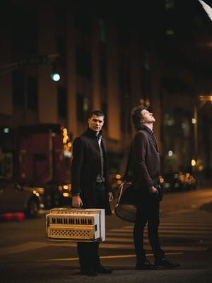 For King & Country set to 'Run Wild' in Tucson