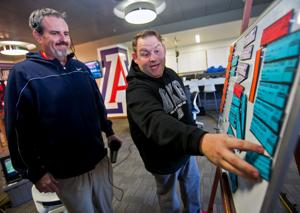 'OKG' day stars Dudek, Arizona's kind of guy