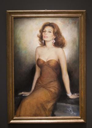 Sophia Loren festejará cumpleaños en México