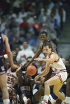 A look back at University of Arizona basketball